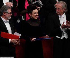 Olga Tokarczuk nie zapłaci podatku od Nagrody Nobla. Jest projekt rozporządzenia