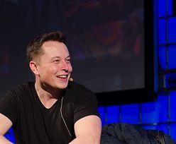 Elon Musk wzbogacił się o ponad 2 mld dolarów w ciągu godziny