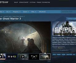 Sniper Ghost Warrior Contracts za dwa tygodnie. CI Games zbiera pieniądze na kolejne produkcje