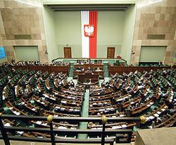 Sejm uchwalił ustawę, która pozwala na finansowanie trzynastek dla emerytów z Funduszu Solidarnościowego