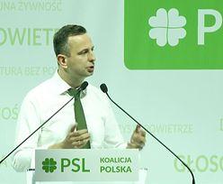 """Wybory 2019. PSL prezentuje program KP: """"Damy 50 tys. zł na nowe mieszkanie"""""""