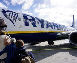 Ryanair z bazą w Katowicach. Uruchomił 12 nowych tras