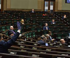 Sejm zagłosował ws. tarczy antykryzysowej 1.1. Będą dalsze prace