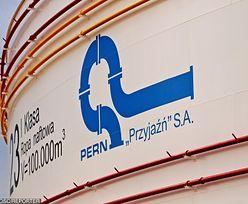 Białoruś chce odszkodowania od Rosji. Chodzi o brudną ropę