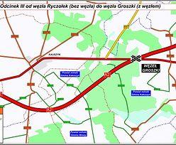 Rusza przetarg na kolejny odcinek A2. Do wybudowania ponad 37 km