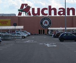 Auchan kończy rebranding, a znana marka znika z rynku