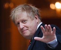 Wcześniejsze wybory to ryzyko dla Borisa Johnsona. Sondaże są dziś dobre, ale musi pamiętać o nauczce Theresy May