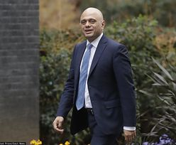 Brytyjski minister finansów podał się do dymisji