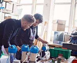 Koronawirus. Też możesz pomóc zbudować respirator. Młodzi Polacy już są bardzo blisko i zaskakują świat