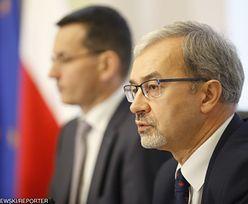 Fundusze UE. Minister Kwieciński: Na każdego Polaka przypadło prawie 3 tys. euro