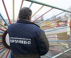 Zanieczyszczona ropa z Rosji już nie popłynie. Białoruś buduje punkt kontrolny