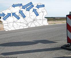 Budowa dróg. 190 mln zł i 9 kolejnych inwestycji w realizacji