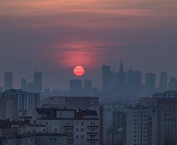 W Warszawie normy jakości powietrza przekraczane częściej niż rok temu. W innych miastach może być podobnie