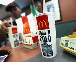 McDonald's szuka kubka przyszłości