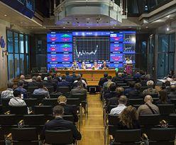 Rynek pierwotny zamiera. Wartość ofert publicznych na giełdzie w Warszawie najniższa od 15 lat