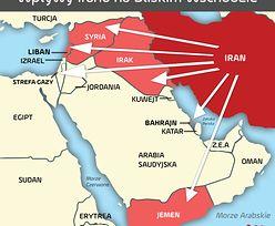Ceny ropy o jedną piątą w górę po ataku na saudyjskie rafinerie. Trump oskarża Iran