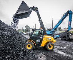 Ile węgla wydobywa się w kopalniach? JSW celuje w tym roku w 15,5 mln ton