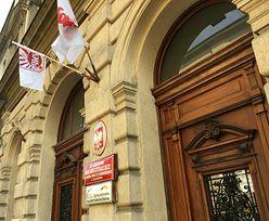 Agata Duda o strajku nauczycieli. Dyrektor liceum: jej wizyta nie miała kontekstu politycznego