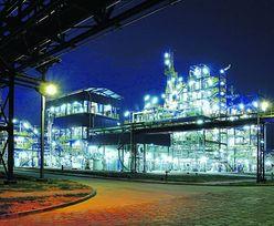 Chemia z Polski. Polska chce być chemiczną potęgą. Rosjanom i Niemcom to nie w smak