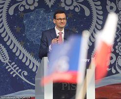 Premier oszacował wzrost dochodów z podatków na 100 mld zł