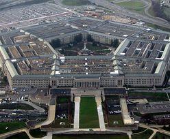 Koronawirus. Pentagon przygotuje 1000 miejsc dla osób wymagających kwarantanny