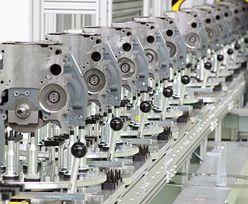 Produkcja przemysłowa. Za wcześnie na radość. Przemysł w górę, ale tylko na chwilę