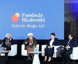 Biedronka daje 50 mln złotych na walkę z biedą w Polsce. Na początek rozda 10 tysiącom seniorów karty na zakupy