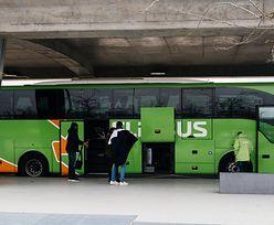 """Transport liczy na pomoc państwa. Szef FlixBusa: """"nie chcemy pieniędzy"""""""
