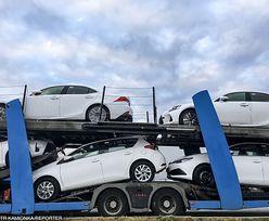 Opel w Gliwicach nie będzie produkował kabrioletów dla Amerykanów. Spada tez produkcja innych aut