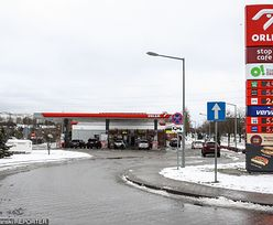 """""""Money. To się liczy"""". Orlen zapowiada dalsze obniżki cen paliwa"""