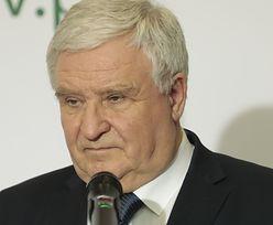 """Kazimierz Kujda, prezes NFOŚ, o współpracy z SB: """"Mogłem podpisać jakieś dokumenty ubiegając się o wyjazd za granicę"""""""