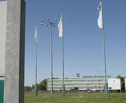 Zakłady Chemiczne Police z milionową karą. KNF nie miała litości