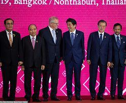 Powstaje największy na świecie pakt handlowy. Indie się z niego wypisały