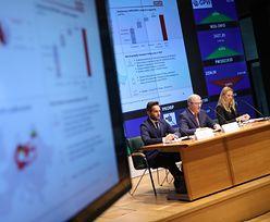 PKN Orlen 20 lat na giełdzie. W tym czasie akcje wzrosły ponad 300 procent