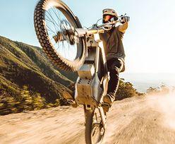 Czysta przyjemność każdego motocyklisty