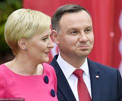 Agata Kornhauser-Duda nie dostanie pensji. Nadal będzie pracować za darmo