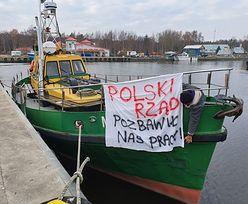 Wsparcie dla polskich armatorów. Polska poprosiła Brukselę o pomoc... tydzień temu