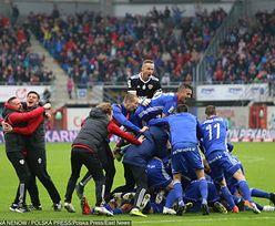 Piast Gliwice może wygrać ligę, ale i tak Legia zarobi więcej. Tak Ekstraklasa dzieli pieniądze