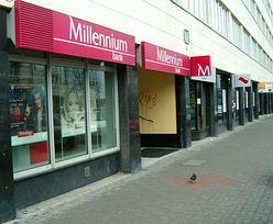 Atak na klientów Millennium Banku. Uwaga na spreparowane maile