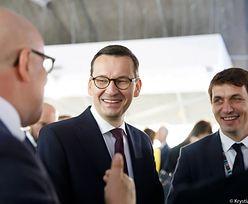 Wybory parlamentarne 2019. Premier Morawiecki chce debaty z biznesem tuż po wyborach