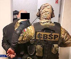 CBŚP. Rozbito agencję towarzyską w Lubinie. Zatrzymano sześć osób