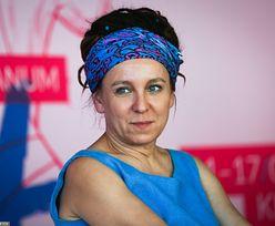 Nagroda Nobla dla Olgi Tokarczuk. Polacy chętnie obstawiali wygraną pisarki w STS