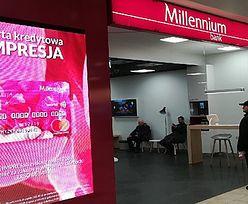 Gigantyczna kara dla Millennium. Bank zapowiada apelację