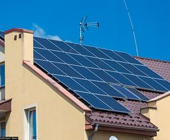 OZE. Energia ze słońca rozkręca się w Polsce, jesteśmy w unijnej czołówce