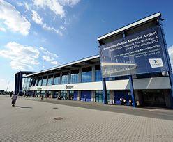 Katowice. Ruszyła rozbudowa terminala w Pyrzowicach. A w planach już kolejna