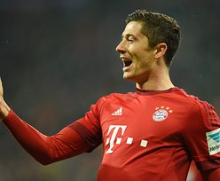 Robert Lewandowski dostał podwyżkę. Bayern Monachium będzie mu płacił 240 tys. zł dziennie