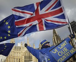 Brexit. Wielka Brytania opuści Unię Europejską z umową Johnsona