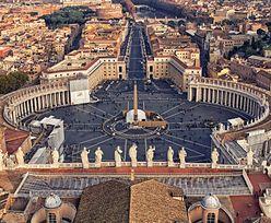 Watykański sąd skazał biznesmena. Pierwszy taki wyrok
