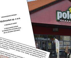 Trwa wojna o jedną z największych polskich sieci sklepów. To konflikt o istniejący od 20 lat Polomarket