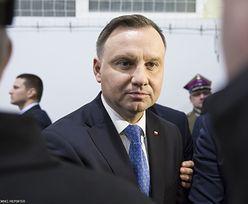 """Andrzej Duda po RBN. """"Kryzys będzie bardzo głęboki"""""""